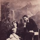 Colonel Higginson and family